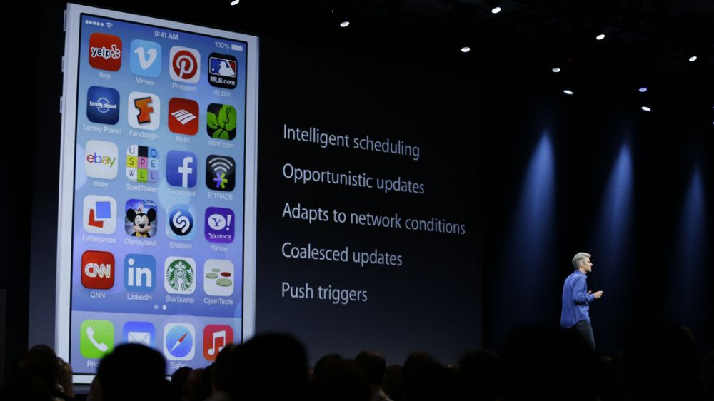 iOS 8 Beta poate fi spart! Anuntul a facut aseara