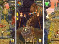 Temple Run a atins 1 miliard de downloaduri