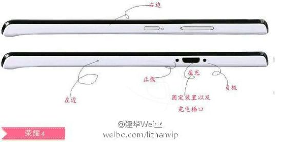 Huawei pregateste un smartphone peste Galaxy S5 si One M8! Testele AnTuTu ii ofera un scor mai bun