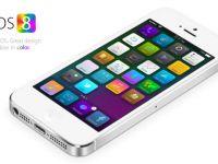 Dezvaluire surprinzatoare despre iOS 8. Ce va avea noul sistem de operare Apple