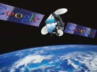 Google plateste o jumatate de miliard de dolari pentru o companie cu proiecte SF