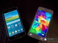 Samsung Galaxy S5 mini a aparut in poze la calitate buna. Specificatiile telefonului