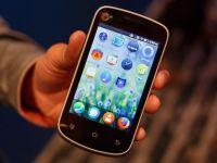 Smartphone-ul de 25 de dolari va fi lansat de Mozilla in acest an. In ce tari se va vinde