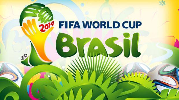 Cupa Mondiala din Brazilia are un smartphone oficial. VIDEO