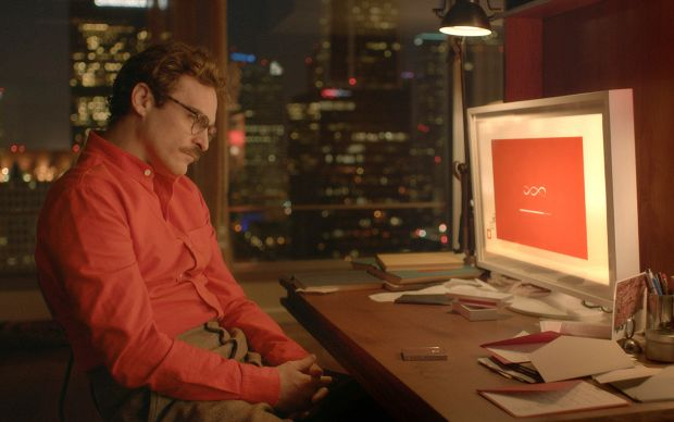 Iubita mea, calculatorul. Oamenii vor avea relatii afective cu calculatoarele in foarte scurt timp