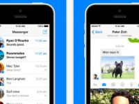 Facebook Messenger iti permite acum sa trimiti mesaje video