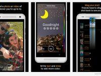 Facebook lanseaza Slingshot, o aplicatie care concureaza Snapchat. Download pentru Android si iOS