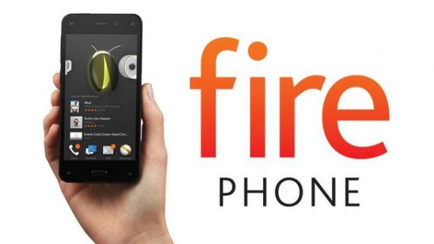 Amazon Fire Phone. Cat de bun e noul telefon de la Amazon. VIDEO