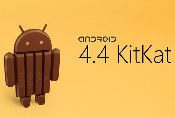 Android 4.4.4. Noul update incepe sa ajunga pe primele telefoane