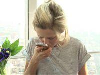 Primul SMS cu miros. Ce continea mesajul trimis de la New York la Paris
