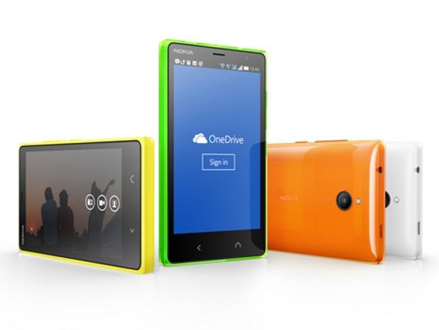 Microsoft lanseaza primul sau telefon cu Android, Nokia X2