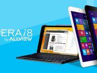 Allview a lansat doua telefoane cu Windows si o tableta. Preturile sunt accesibile