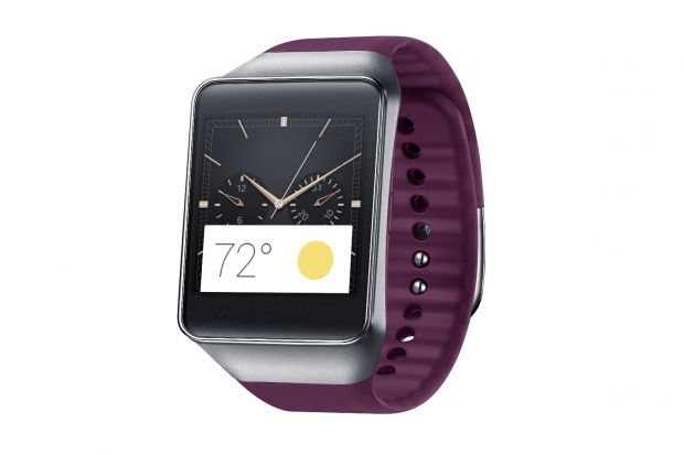 Samsung Gear Live. Coreenii lanseaza primul lor ceas cu Android Wear