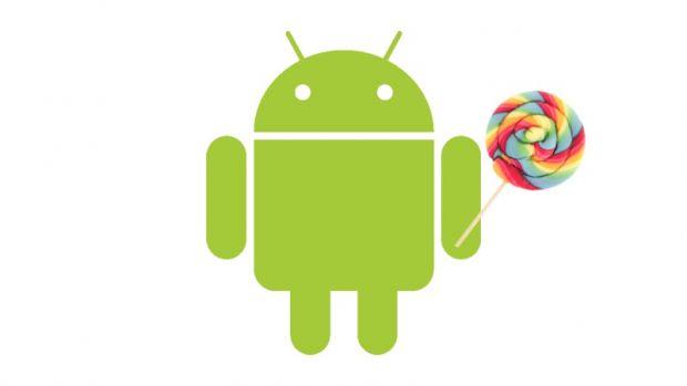 Cum va arata Android L, cel care ii urmeaza lui KitKat. Google a aratat primele imagini. GALERIE FOTO + VIDEO