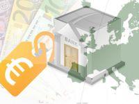 Frauda in Europa. Infractorii cibernetici au furat 500.000 de euro din conturile europenilor