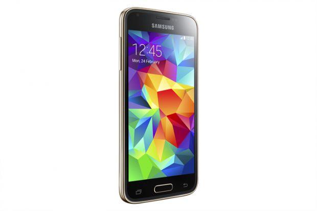Samsung Galaxy S5 mini are camera de 8 MP si va putea fi cumparat peste cateva saptamani. Specificatii si GALERIE FOTO