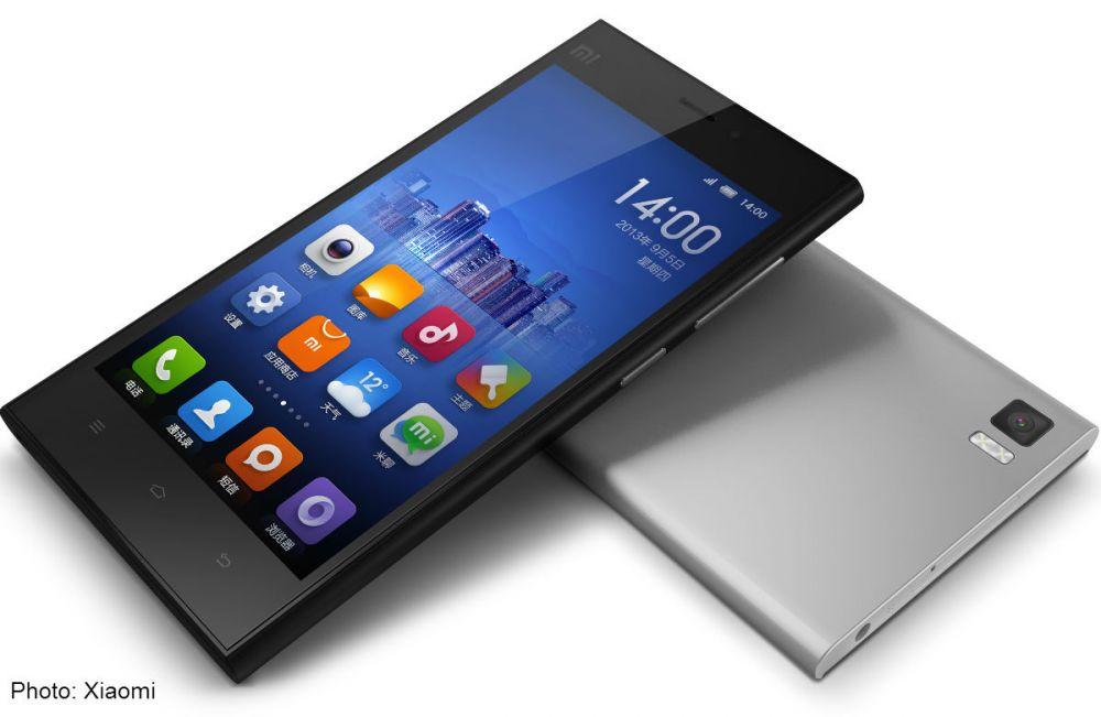 Se naste un nou superstar pe piata telefoanelor mobile. Xiaomi a vandut 10 milioane de telefoane MI-3