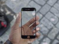iPhone 6. Ecranul de safir al telefonului, testat dur intr-un VIDEO