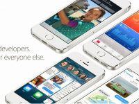 iOS 8 beta 3 e disponibil pentru download