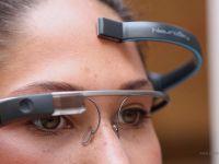 Ochelarii Google Glass, controlati cu puterea mintii prin MindRDR