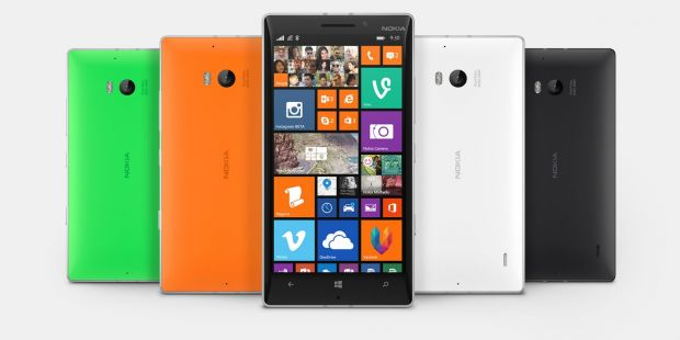 Lumia 930 s-a lansat in Romania. Telefonul are ecran de 5 inch si camera de 20MP