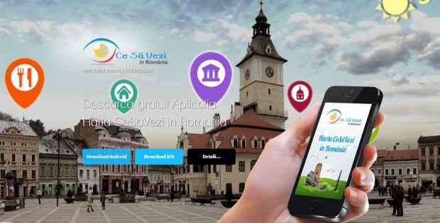 Top aplicatii pentru smartphone sau tableta, utile pentru calatorii