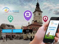 O aplicatie iti arata locurile frumoase din Romania pe langa care treci fara sa stii