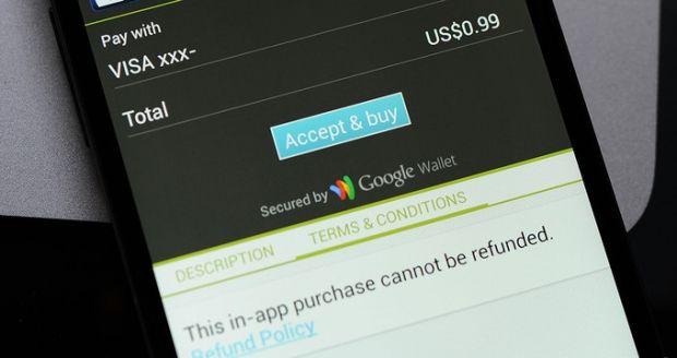 Jocurile care iti cer bani sa avansezi nu vor mai fi catalogate drept gratuite in Google Play