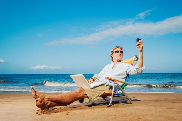 Cum poti evita supraincalzirea gadgeturilor in timpul verii