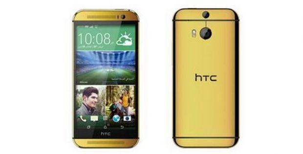 (P) Concurs bdquo;Goana dupa Aur! . Poti castiga un HTC One (M8) Precious Gold, in valoare de 2.700 euro de la COSMOTE Romania si HTC
