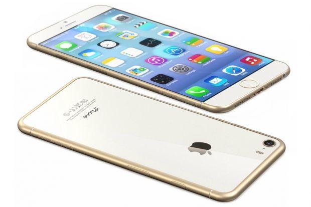 Schimbare neasteptata facuta de Apple pentru iPhone 6. Ce se va intampla cu logo-ul de pe carcasa