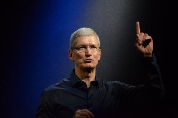 Apple, acuzata ca ar fi inclus cel putin un backdoor in iOS