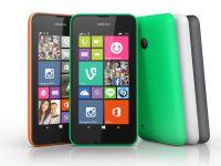 Lumia 530: cel mai ieftin telefon cu Windows va fi disponibil de luna viitoare