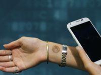Acum iti poti debloca telefonul cu ajutorul unui tatuaj temporar