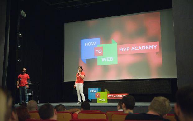Startup-urile romanesti de care vom auzi in curand! Povestile  de succes de la MVP Academy