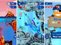 3 studenti din Iasi au lansat jocul cu pirati Pearl Hunter, creat in timpul lor liber
