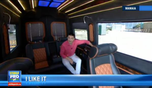 iLikeIT s-a intors din vacanta cu limuzina IT-ului . Cum arata o masina plina de gadgeturi