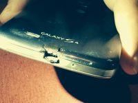 Un om s-a plans ca i s-a stricat un Samsung Galaxy S4. Reactia inedita a celor de la HTC. Ce cadou a primit