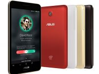ASUS anunta noul Fonepad 7. Usor, subtire si cu procesor Intel pe 64 biti