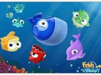 iLikeIT. Jocul care vrea sa bata Angry Birds la popularitate, gratuit pe Android si iOS