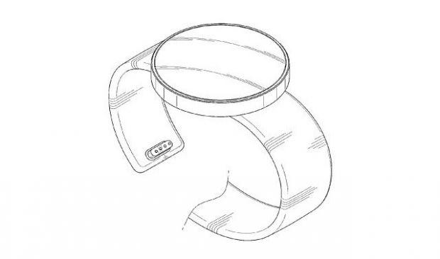 Viitoarele smartwatch-uri Samsung ar putea fi rotunde