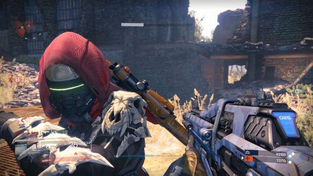 Milioane de oameni au testat jocul Destiny inainte de lansare