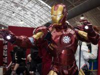 Axosuits. Doi IT-isti romani schimba medicina dupa o idee inspirata din Iron Man