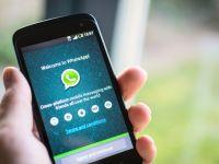Cum recuperezi mesajele sterse de pe WhatsApp