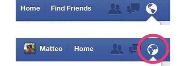 Schimbarea facuta de Facebook la design fara sa isi anunte utilizatorii. Ce au observat cand s-au logat