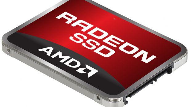 AMD va produce SSD-uri vizand pasionatii de jocuri pe calculator