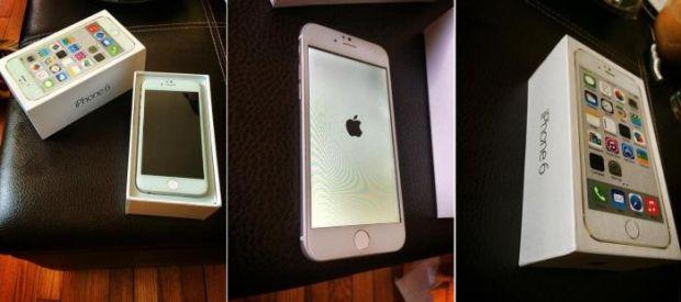 In ce cutie va veni noul iPhone 6 din 9 septembrie. Primele imagini aparute pe internet