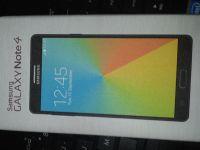 Samsung Galaxy Note 4. Poze clare au ajuns pe Internet