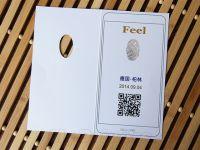 Huawei va lansa un telefon elegant si cu senzor de amprenta pe 4 septembrie