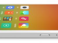 Asa arata noua clona iOS. Chinezii au reusit sa copieze sistemul de operare de la Apple